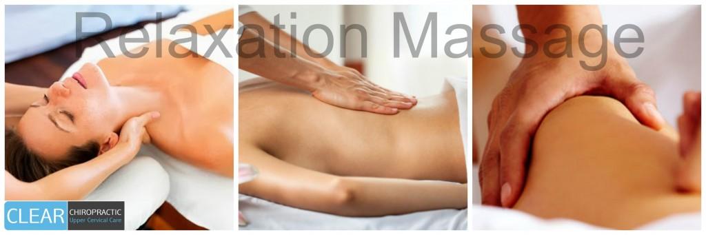 Relaxation Massage Services Redmond, WA Kirkland, WA Spokane, WA