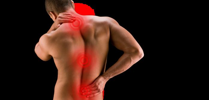 back pain relief redmond chiropractic