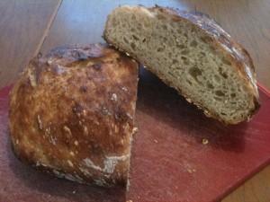 Magic Bread 1