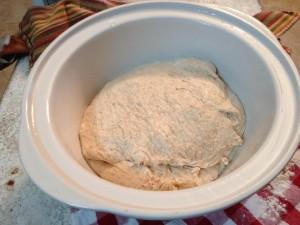 Magic Bread 4