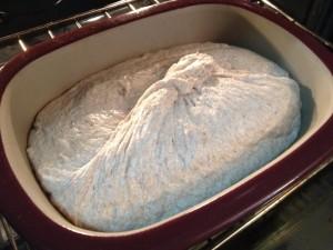 Magic Bread 7