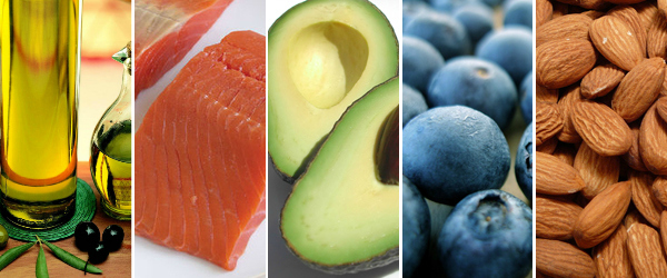 essential nutrients for healing