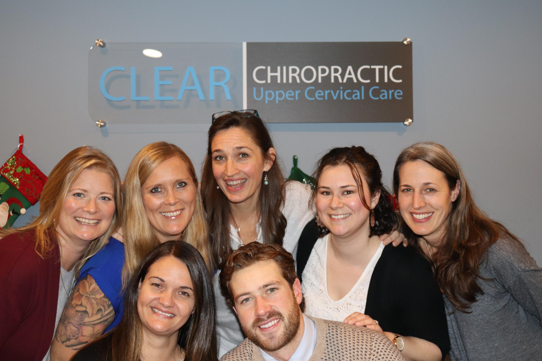 Kirkland Chiropractor Dr. Dana Clum